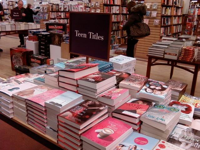 Fiction Teen Blog Teen Book 47