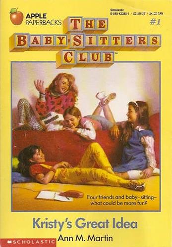 The Babysitters Club LOT 23 Books Ann M. Martin